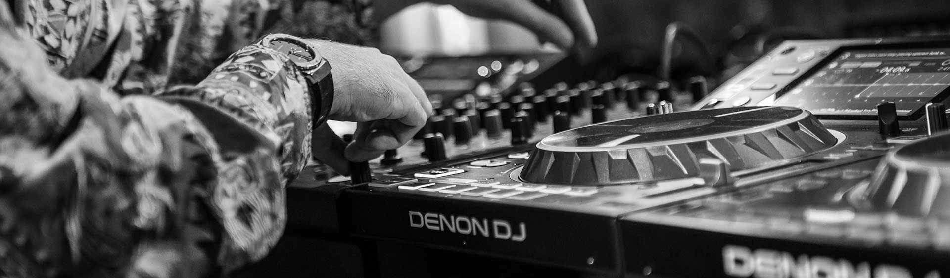 DJ-Player