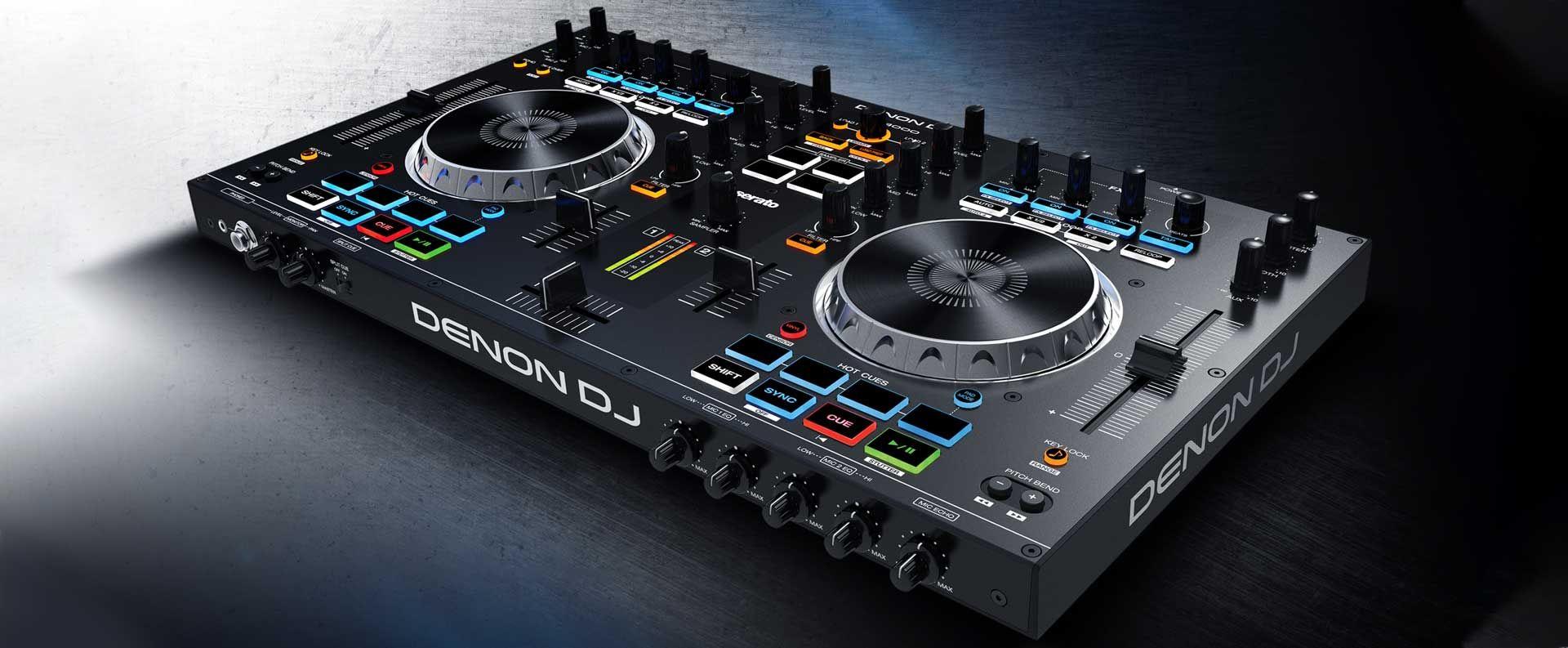 dj mixer filehippo