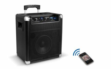 Block Rocker Bluetooth® iPA56B (Restock)