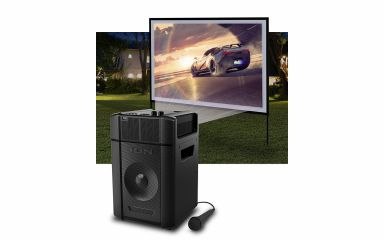 Projector Plus