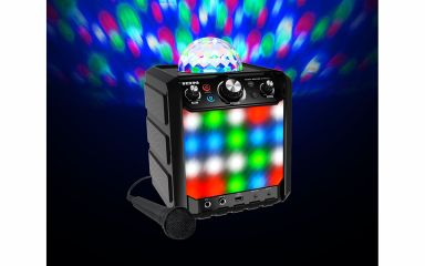 Party Rocker Effects (Black)