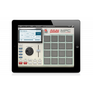 MPC Controller | Studio Production | DJ Recording