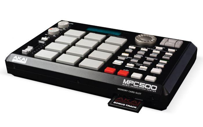 MPC500