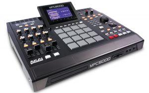MPC5000