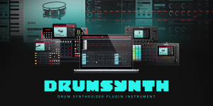DrumSynth