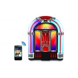 Jukebox Bluetooth