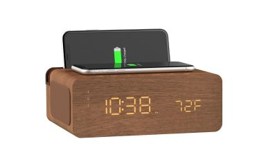 Charge Time Plus (Brown)