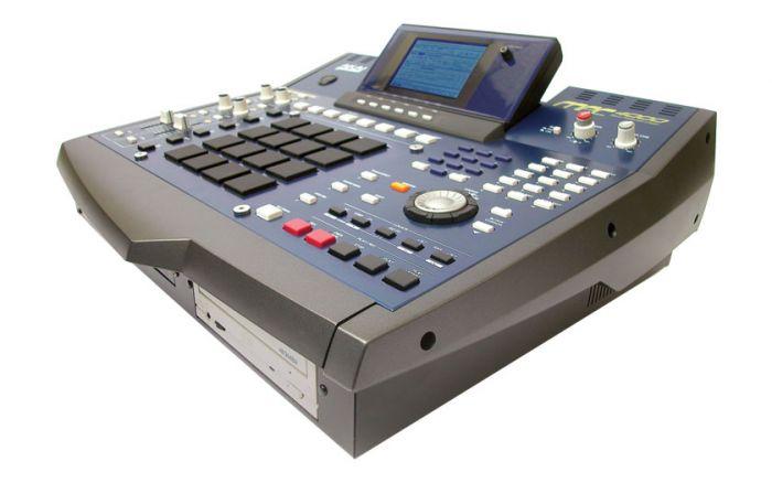 AKAI AKAI MPC4000 MUSIC PRODUCTION CENTRE WINDOWS 7 64BIT DRIVER DOWNLOAD