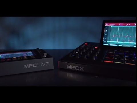 MPC Live