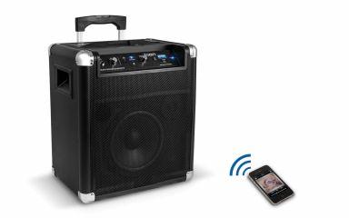 Block Rocker Bluetooth iPA56B (Restock)