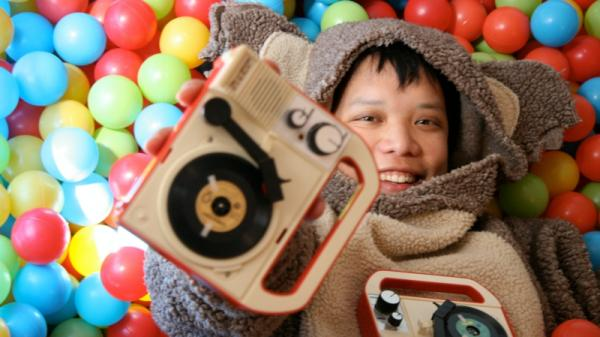 artist spotlight: kid koala