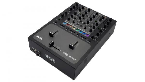 Introducing the Rane TTM57mkII for Serato DJ