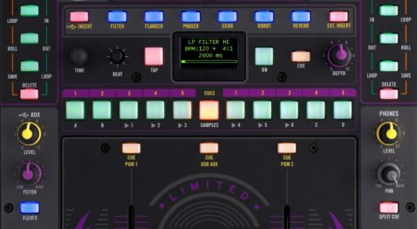 A Detailed Video Overview of the Rane Sixty-Two Effects