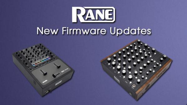 New MP2015 and TTM57mkII Firmware Updates