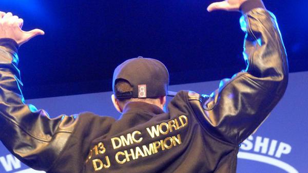 2013 DMC World Championships