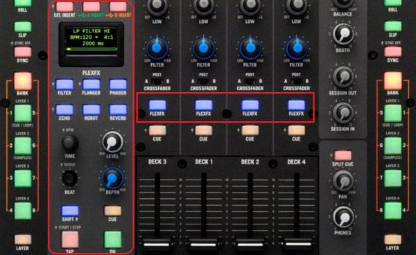 Rane Sixty-Four Hardware Effects How-to Video