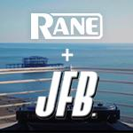 JFB's RANE ONE Rooftop Routine