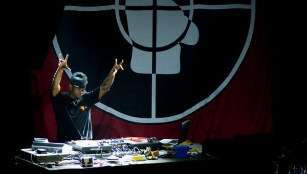 Artist Spotlight: An Interview with Public Enemy's DJ Lord