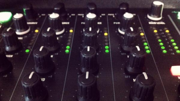 How to Properly Set Rane Mixer Level Controls