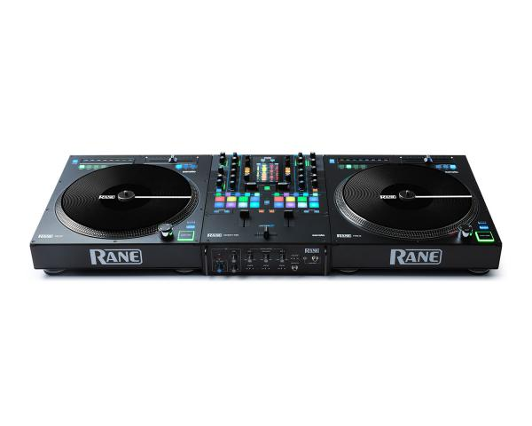 RANE® TWELVE & SEVENTY-TWO NOW SHIPPING!