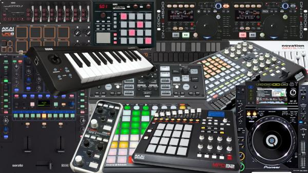 midi 101 for the digital dj