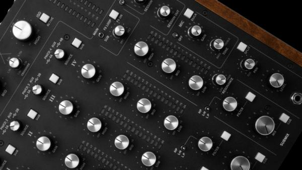 The MP2015's SUBMIX Channel Explained