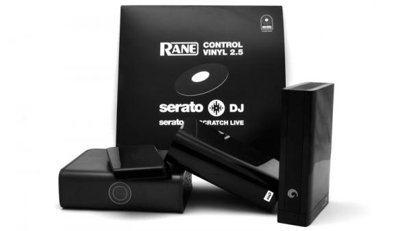 Lowering Memory Usage & Keeping a Tidy Serato Library