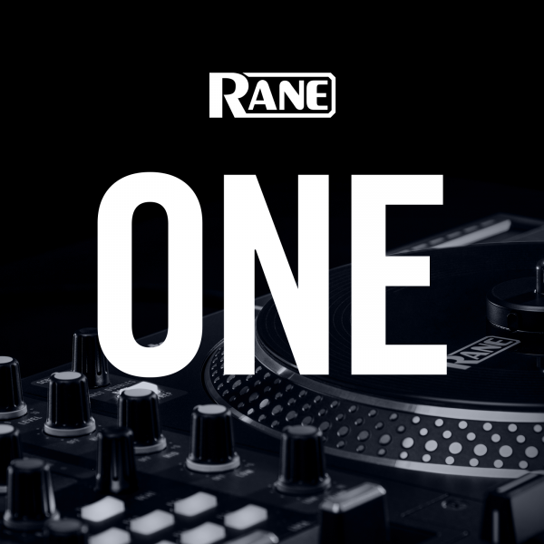 The RANE ONE is HERE