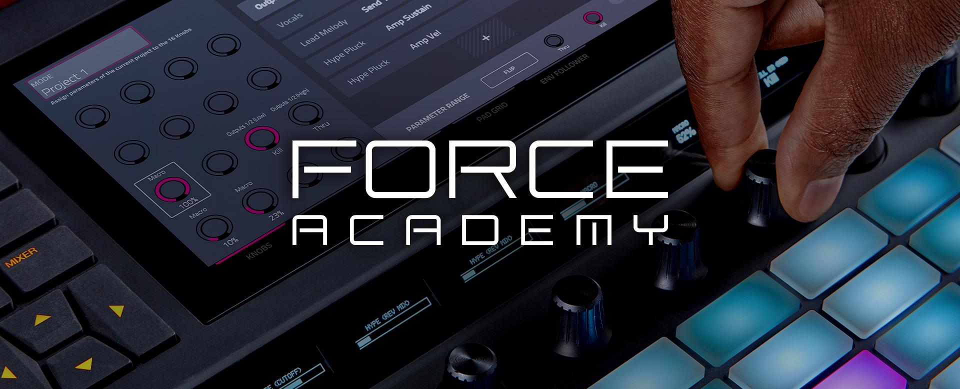 FORCE Academy