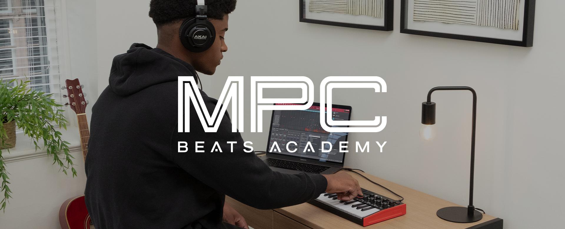 MPC Beats Academy