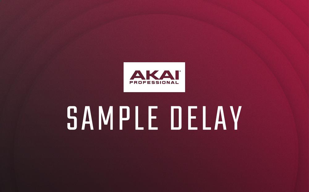 Sample Delay