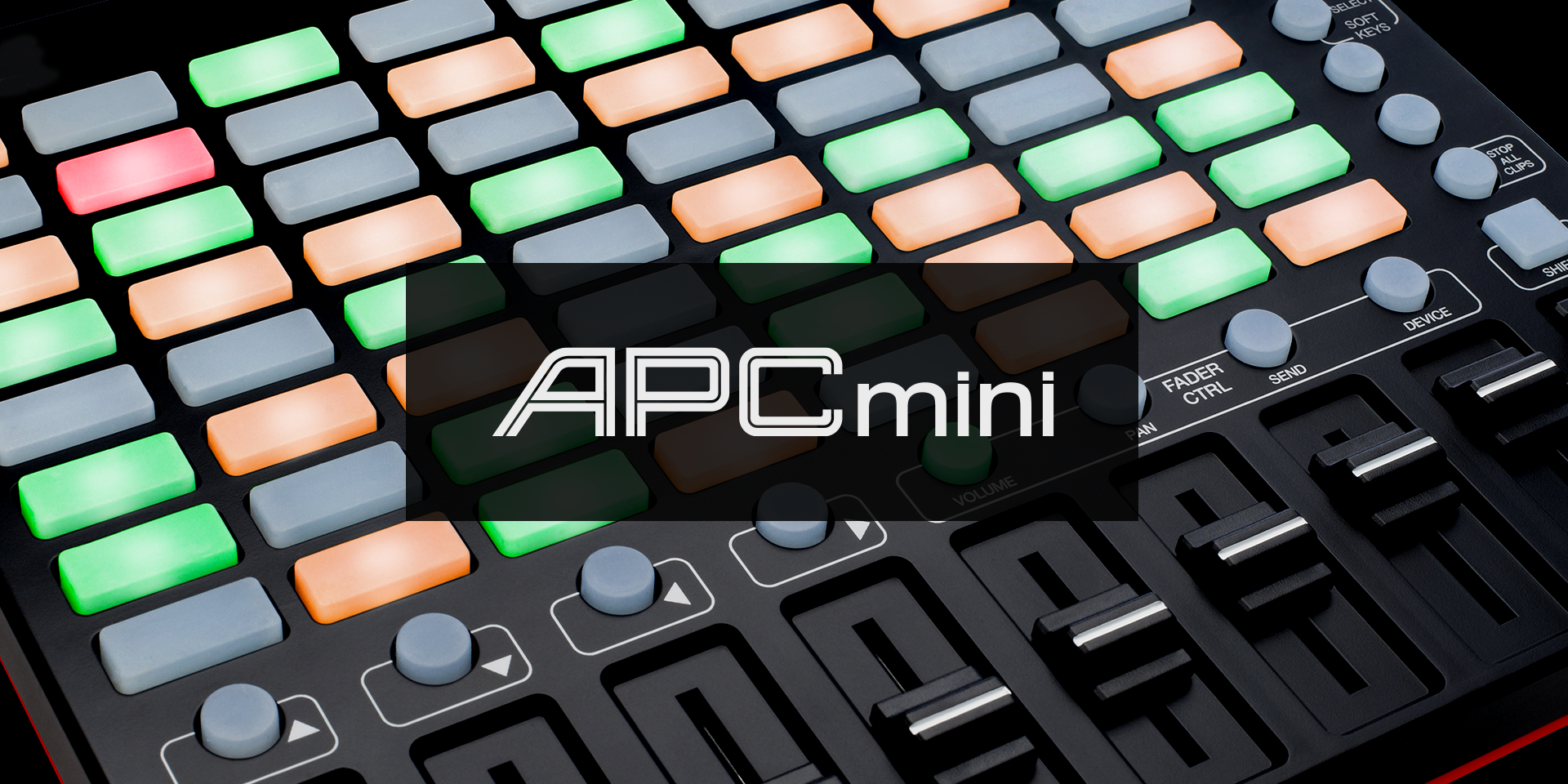 Akai Professional APC Mini