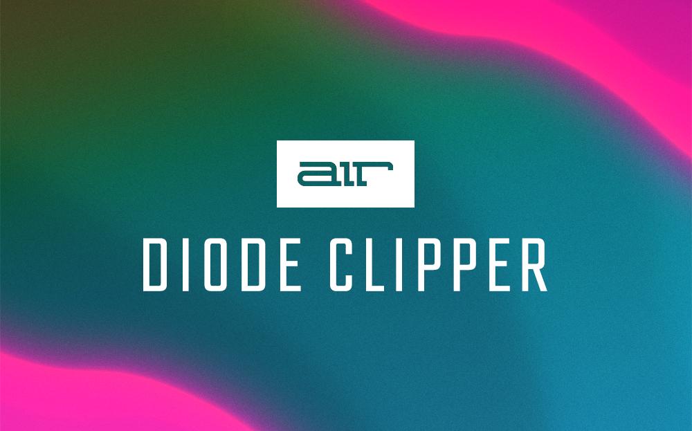 Diode Clipper