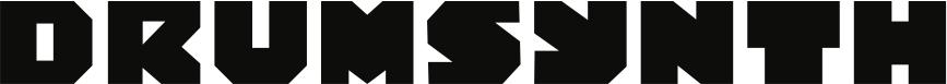 Drumsynth logo