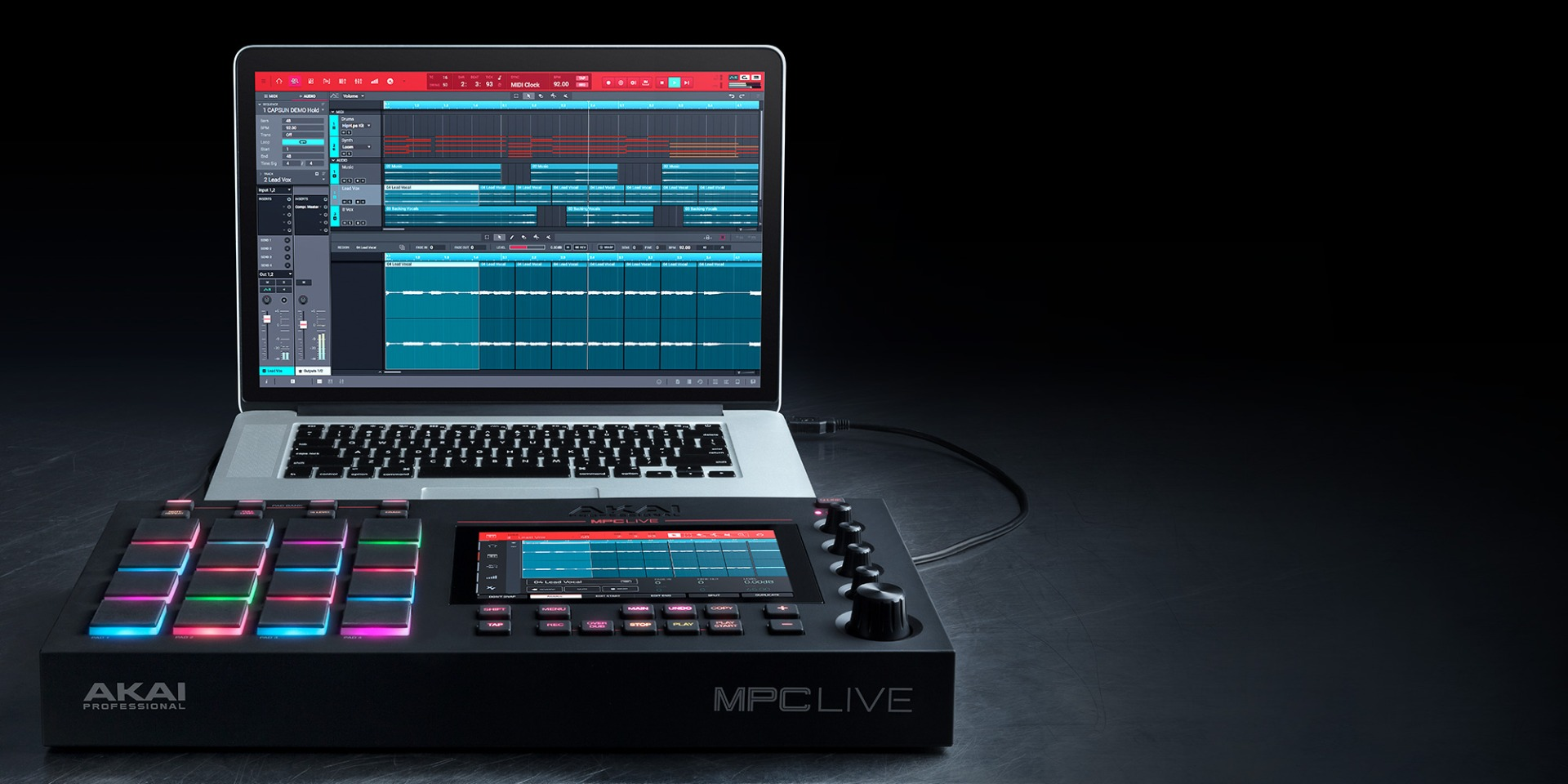 MPC Software 2