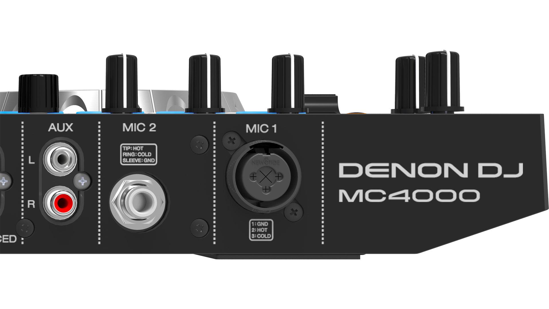 MC4000