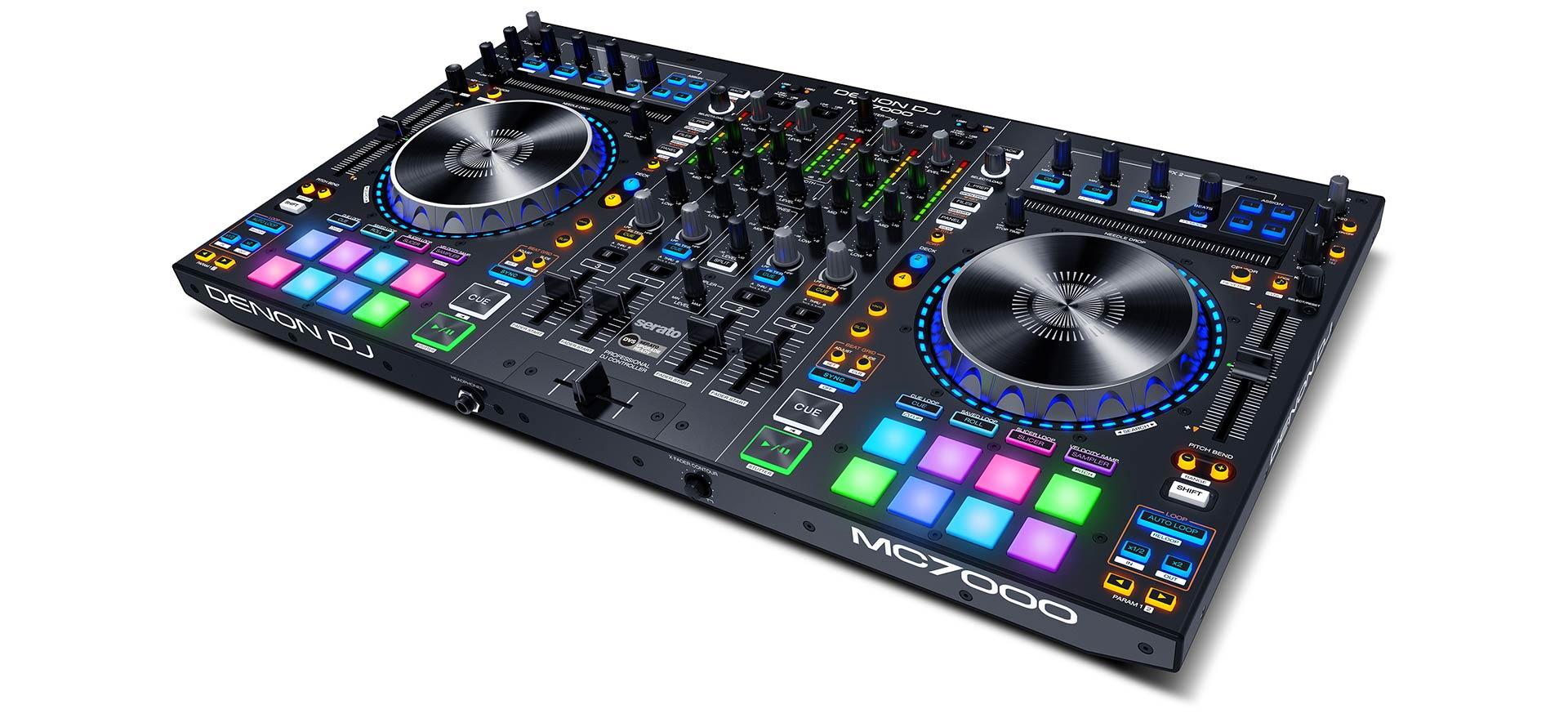 MC7000