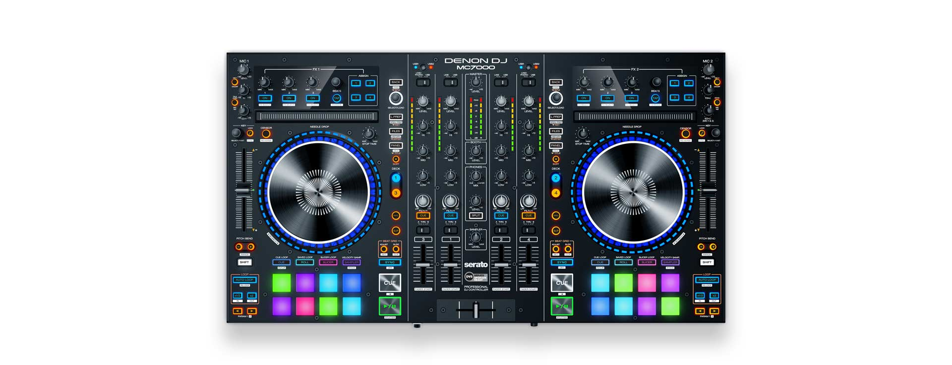 DENON DJ MC2000 ASIO WINDOWS DRIVER DOWNLOAD