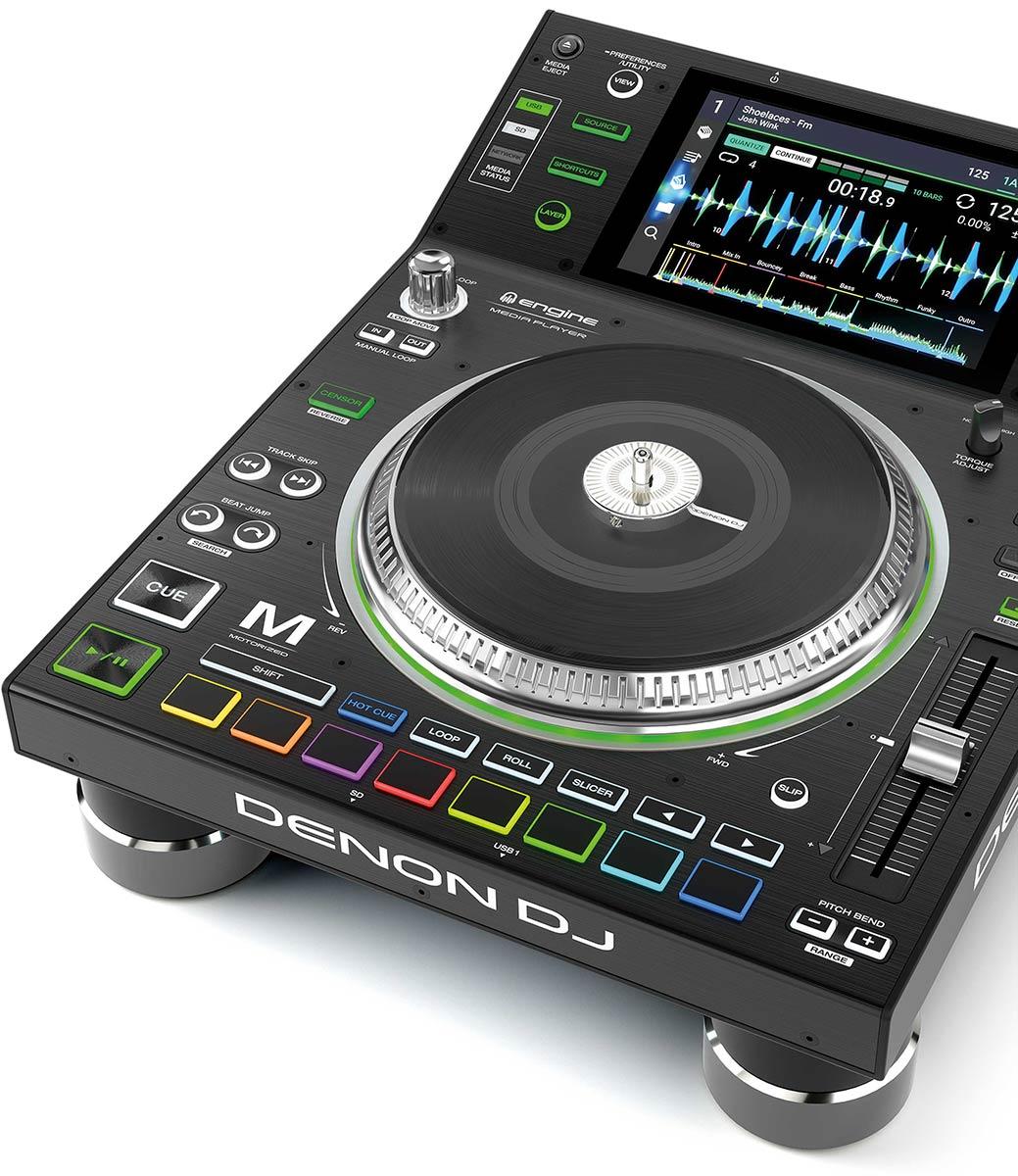 DENON DJ SC5000M PRIME