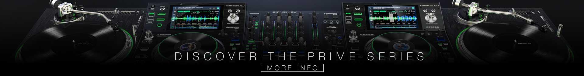 Denon DJ   Professional DJ Equipment