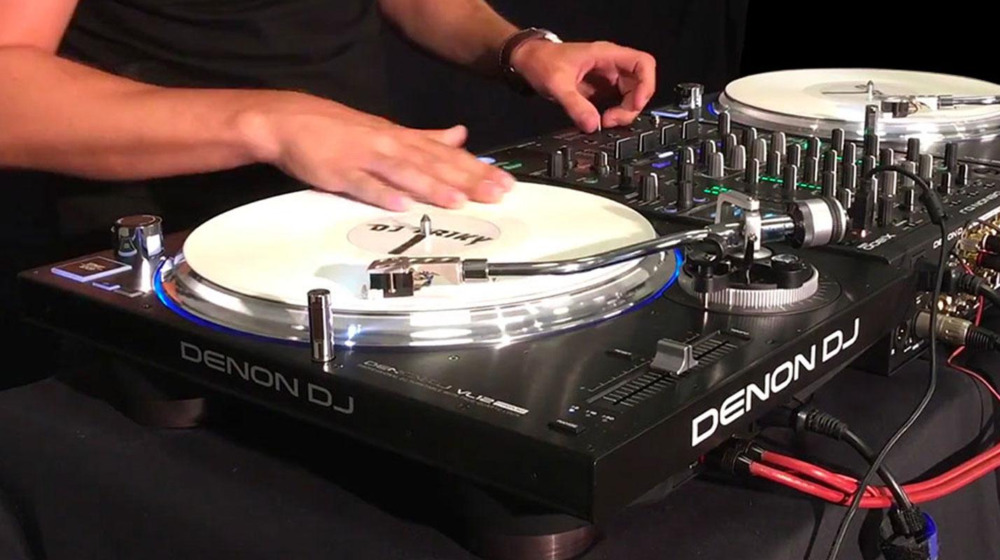Denon DJ | Professional DJ Equipment