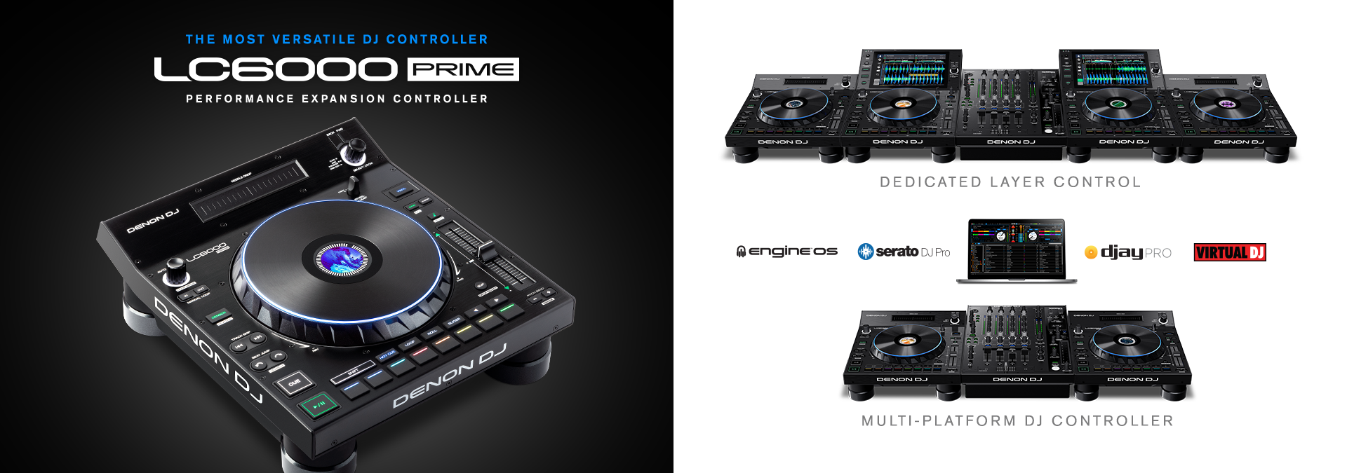 LC6000 Prime Performance扩展控制器已发布