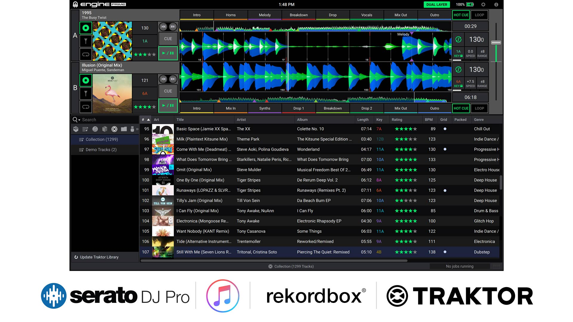 traktor download gratis windows 7