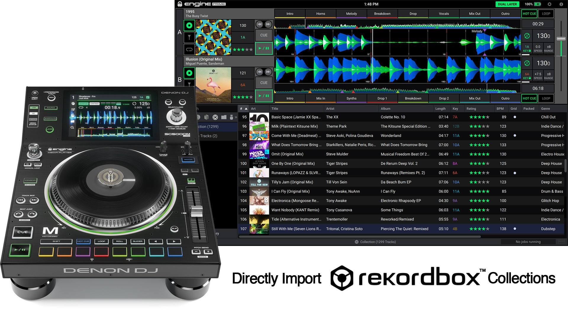 dj mixer software free download full version for pc windows 8.1